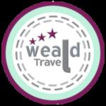 Weald Travel Logo